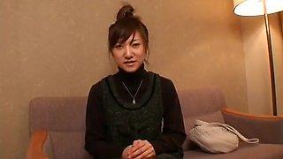 Horny Japanese model in Exotic Amateur, Uncensored JAV video