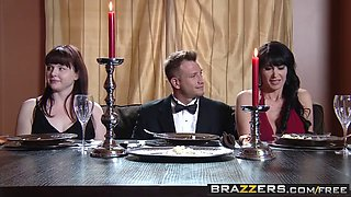 brazzers - mommy got boobs - being elite and easy scene star